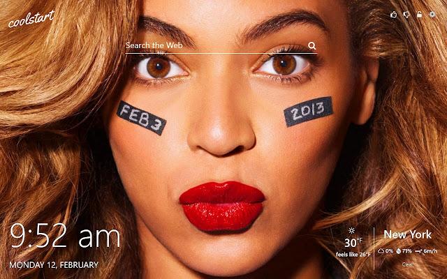 Beyonce HD Wallpapers RnB Music Theme