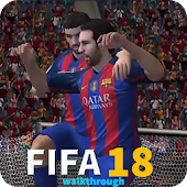 Fan FIFA 18 Walktrough