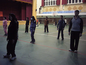 Photo: 20110325二十四式太極拳001
