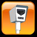 Speed Camera (Sydney) icon