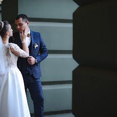 Wedding photographer Angelina Kameneva (FotKAM). Photo of 29.10.2018