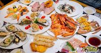 海港餐廳 (漢來大飯店)