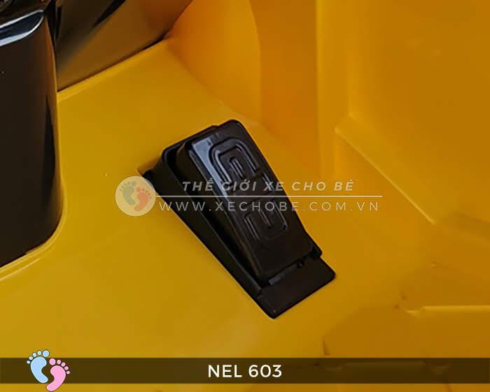xe ô tô điện trẻ em Lamborghini NEL-603 25
