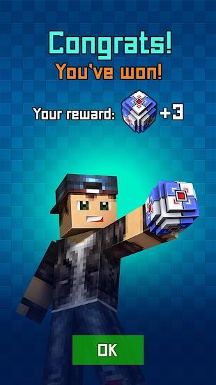 Pixelmon GO - catch them all!- screenshot thumbnail