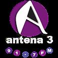 Radio Antena 3 - Ecuador icon