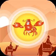 Shrimp Dice - Fish Prawn Crab Game