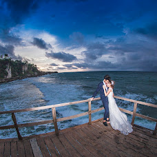 Wedding photographer Simon CUI (cui). Photo of 16.03.2015
