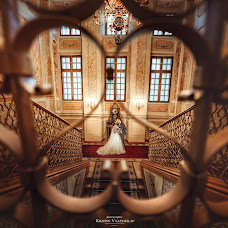 Wedding photographer Vyacheslav Krupin (Kru-S). Photo of 19.10.2018