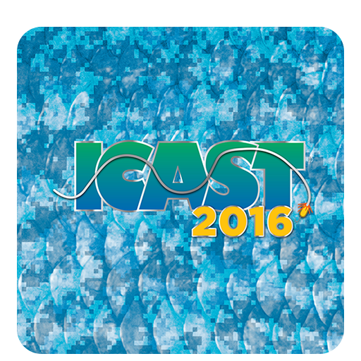 ICAST Fishing 2016 運動 App LOGO-硬是要APP