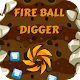 Download Fire Ball Digger For PC Windows and Mac