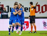Giorgi Chakvetadze de retour à son meilleur niveau au bon moment