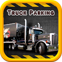 Truck Parking: Real Drive and parking game icon