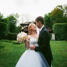 Vestuvių fotografas Volodimir Vaksman (VAKSMANV). Nuotrauka 14.07.2015