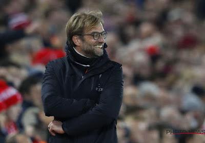 """Pour Klopp, c'est clair: """"Difficile d'aller chercher Manchester City"""""""