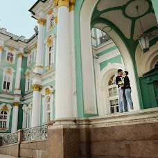 Свадебный фотограф Оксана Крафт (oksankakraft). Фотография от 13.09.2018