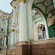 Wedding photographer Oksana Kraft (oksankakraft). Photo of 13.09.2018