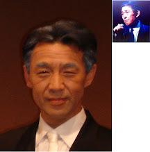 Photo: 「花嫁の父」役。小坂和也氏に似ている?