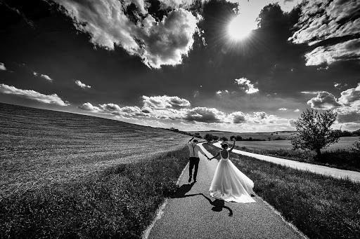 Wedding photographer Petr Wagenknecht (wagenknecht). Photo of 18.08.2016