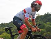 Fernando Gaviria is tevreden met zevende plaats in derde etappe Giro
