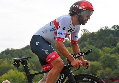 """Gaviria tevreden na derde etappe: """"Ik kijk al uit naar de volgende kansen op overwinningen"""""""