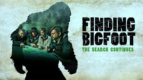 Finding Bigfoot: The Search Continues thumbnail