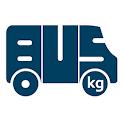 BUS.kg - Bishkek Route Finder icon