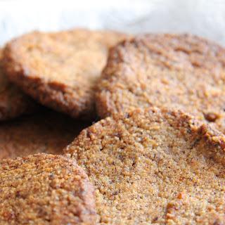Hazelnut Orange Cookies Recipes