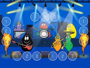 Barbapapa musical instruments screenshot thumbnail