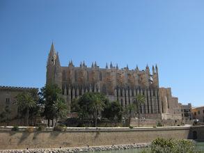 Photo: Quantum otS - Palma de Mallorca - Kathedrale
