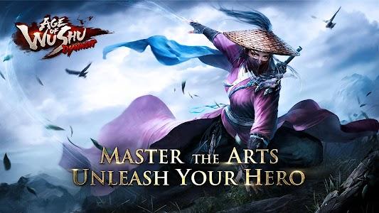 Age of Wushu Dynasty v5.0.5 Mod Mana + No Skill Cooldown