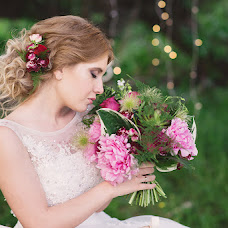Wedding photographer Polina Dyachenko (Polina1108). Photo of 24.06.2015