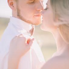 Wedding photographer Nastya Korol (nastyaking). Photo of 29.10.2017