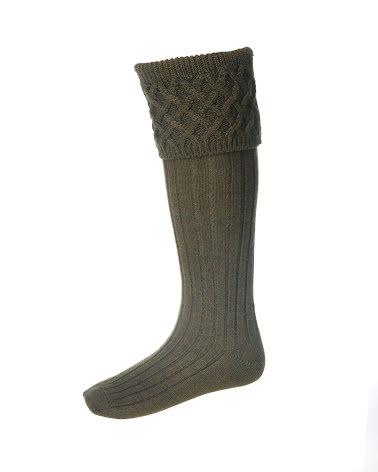House of Cheviot Rannoch Sock