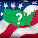 US States and Capitals Quiz - Androidアプリ