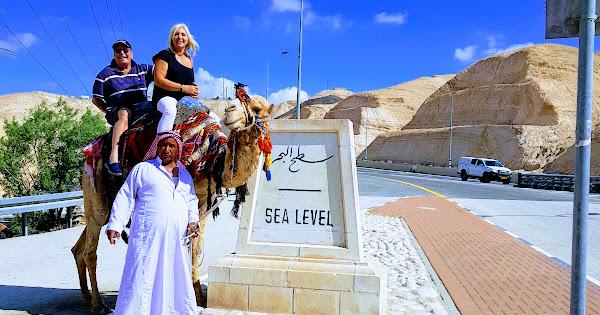 Arik Sadan Tour Guide / Israelimousine posted on LinkedIn