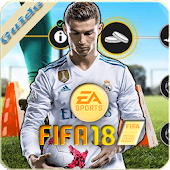 Fifa 2018 PES18 guide pro