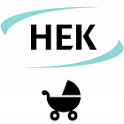 Schwangerschafts-App der HEK icon