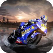Real Moto Bike Rider 3D - Highway Racing Game 2020
