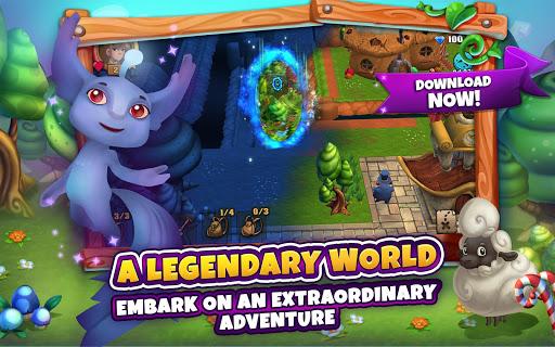 upjers Wonderland screenshot 10