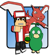Game Exploration Block Craft: Pixelmon Battle mod APK for Windows Phone