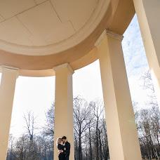 Wedding photographer Roman Bastrikov (bastrikov). Photo of 07.04.2016
