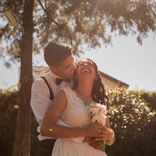 Wedding photographer Edgar Sanchez (edgarsanchez). Photo of 19.07.2017