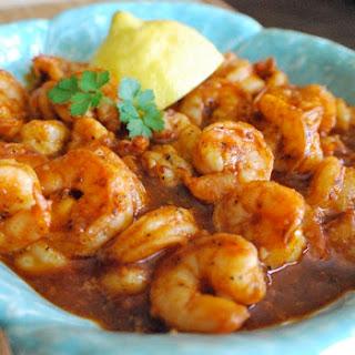 BBQ Shrimp recipe from Chef Sean Jorgensen