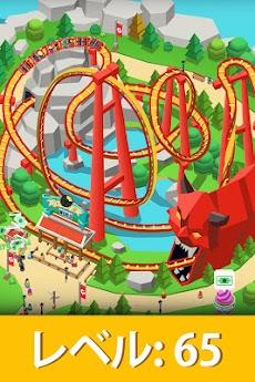 《Idle Theme Park》- 素敵なテーマパークを建てようのおすすめ画像3