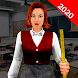 Hyper School : Scary Scared Teacher Simulator - Androidアプリ