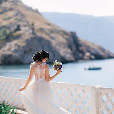 Wedding photographer Ekaterina Borodina (Borodina). Photo of 31.07.2017
