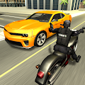 Download Police Moto Driver APK on PC