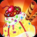 アイスクリームメーカー icon