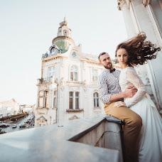 Wedding photographer Bodia Bobak (bbphoto). Photo of 11.09.2015