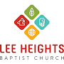 Lee Heights Baptist Church APK icon